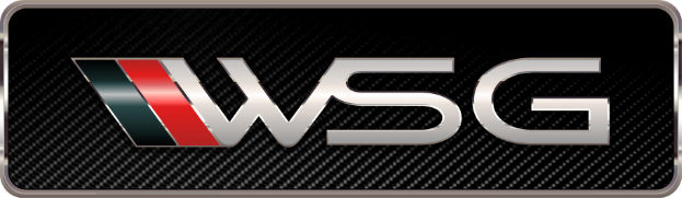 White Swan Garage logo